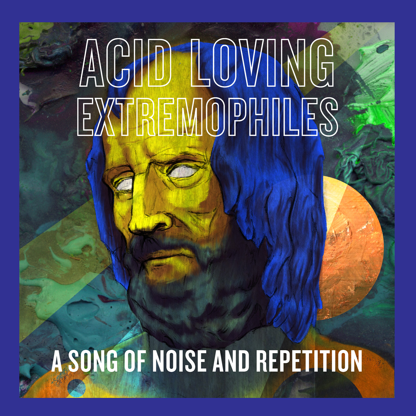 A Song of Noise and Repetition