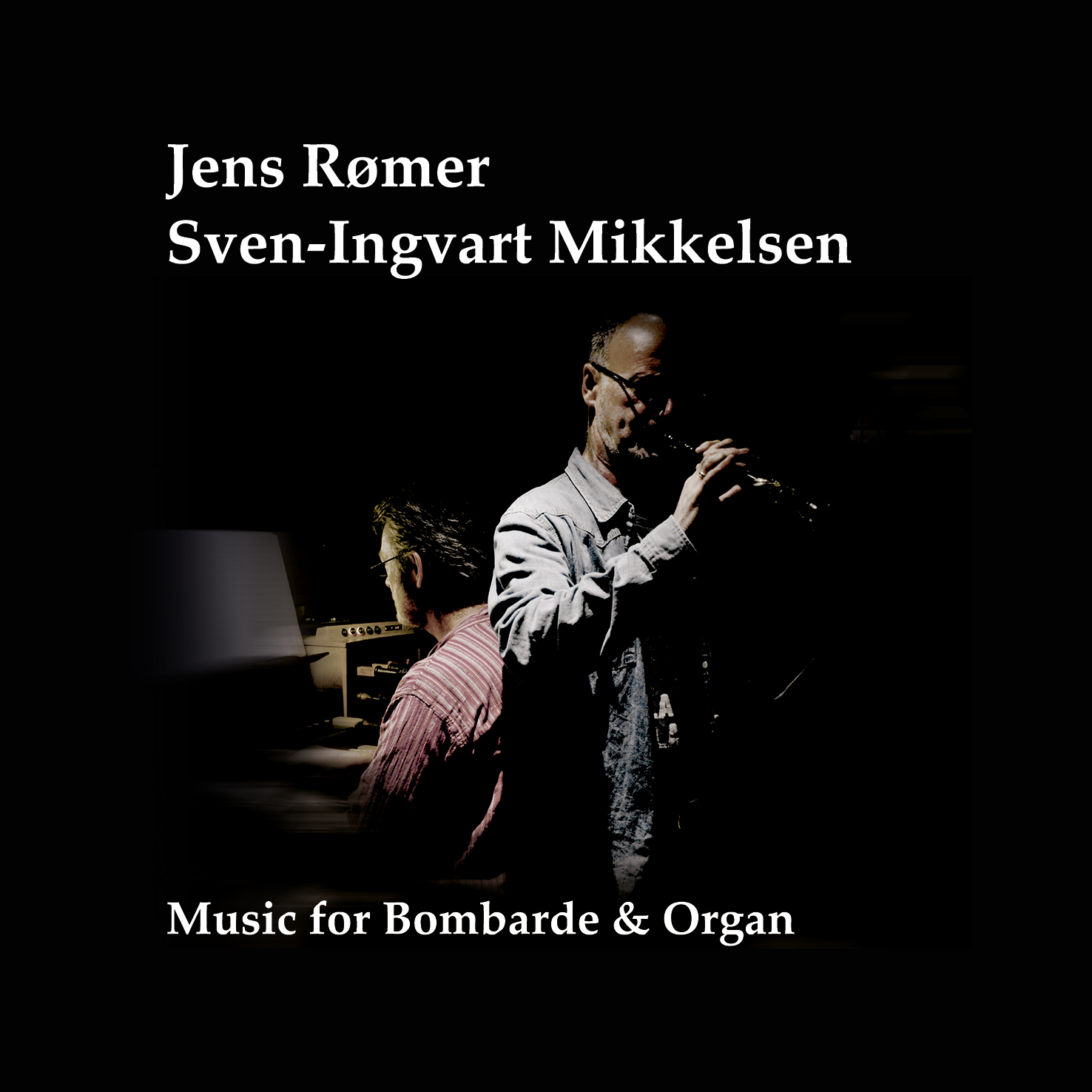 Music for Organ & Bombarde
